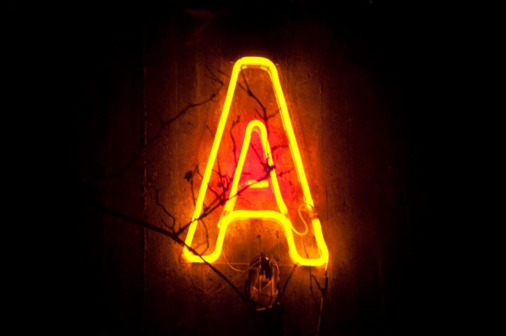 Anfasia – Välkommen in i värmen